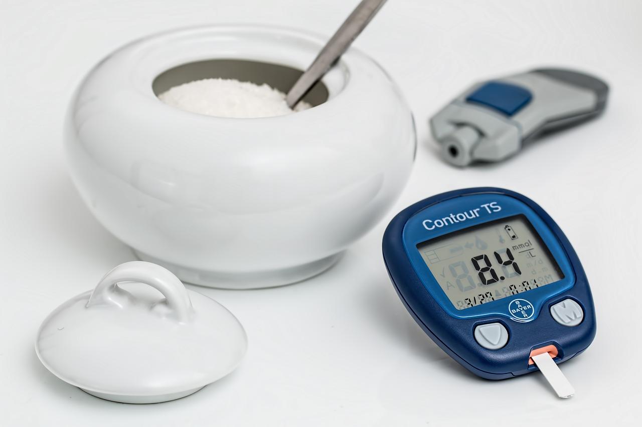 מדד סוכר