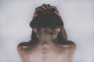 טיפול טבעי בכאבי גב