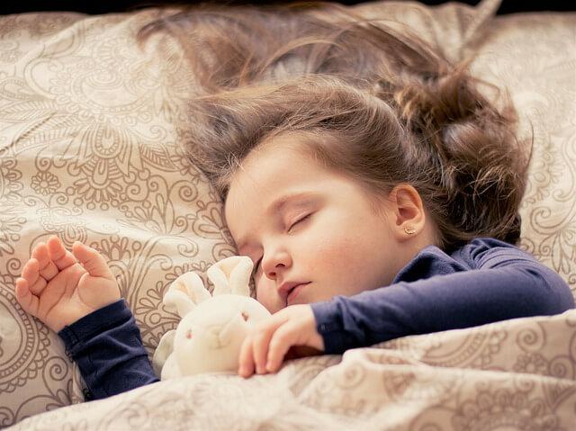 לישון טוב