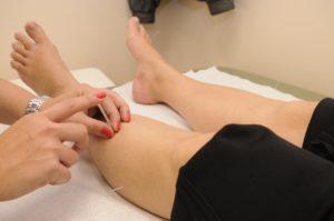 טיפול רגליים