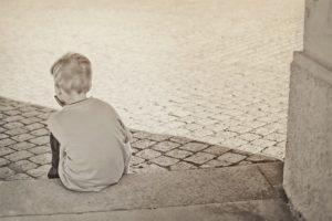 5 טיפים להתמודדות עם ילד כעוס ועצבני